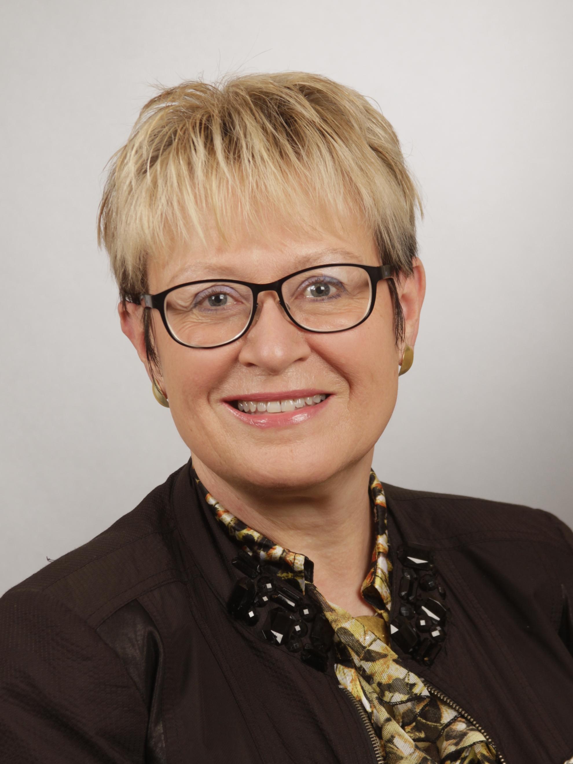 Barbara Rothermel : Schulleiterin